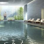 Soluções para piscinas (climatização)